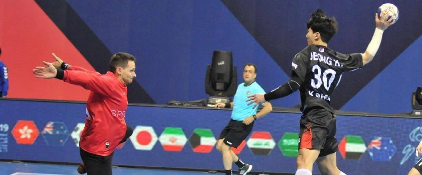 Bahrain, Qatar, Saudi Arabia and Kuwait strong at Men's Asian Championship halfway stage