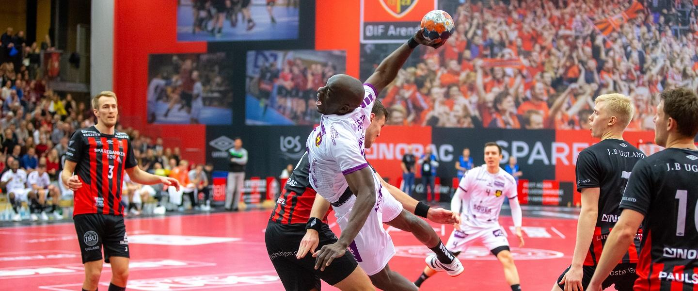 16 clubs from eight nations ready for EHF Cup group phase