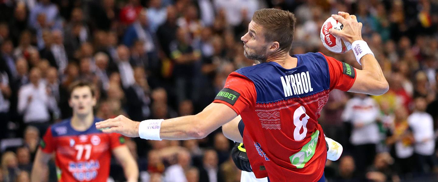Handball players look forward to great show at rescheduled Olympic Games