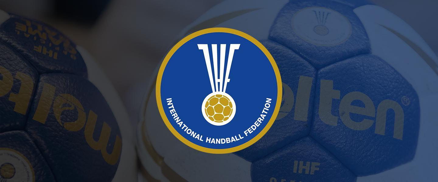 IHF fully supports IOC and WHO COVID-19 guidelines