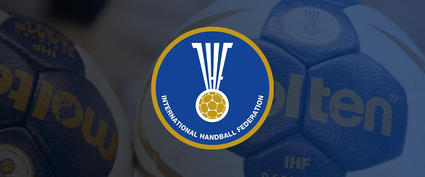 Women's IHF Trophy Intercontinental Phase rescheduled for October