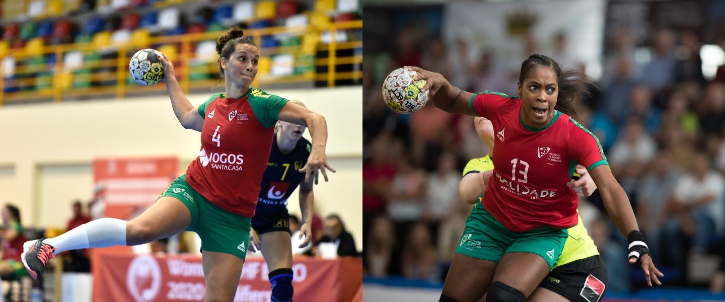 Portugal internationals help with COVID-19 fight