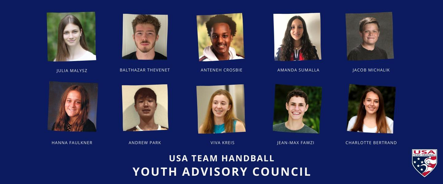 USATH announces Youth Advisory Council for national development