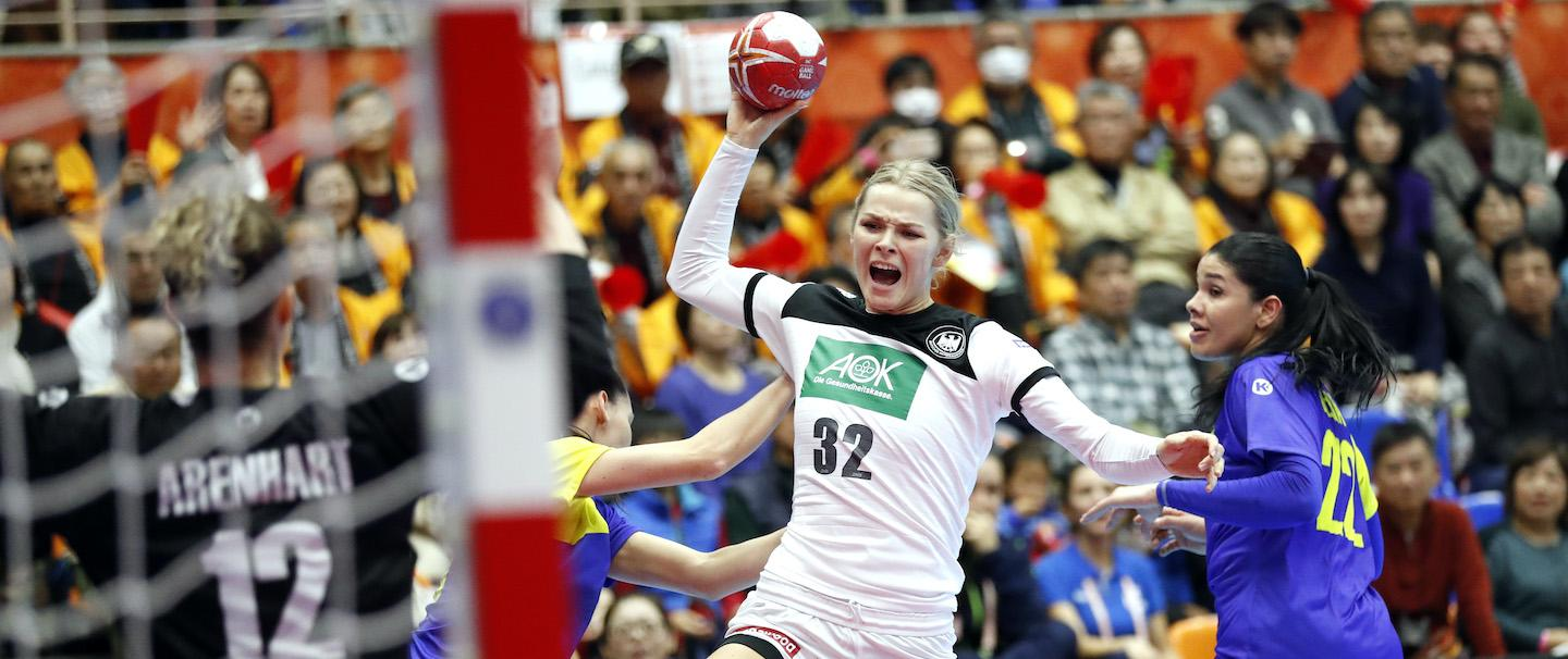 German Handball Federation launches online academy