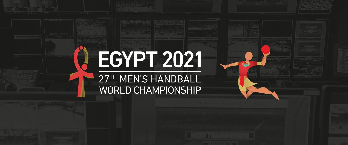 How to watch Egypt 2021 - IHF
