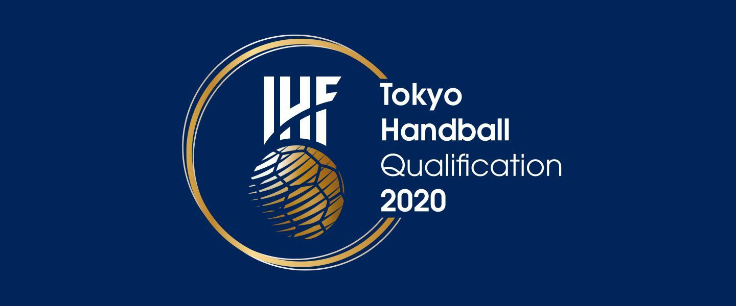 Changes to Tokyo Handball Qualification 2020 – Women's Tournaments