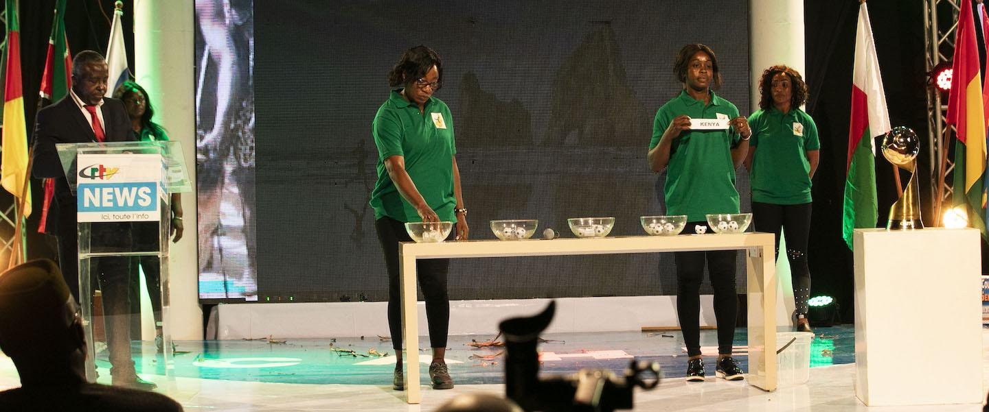 Draw completed for 24th CAHB African Women's Championship