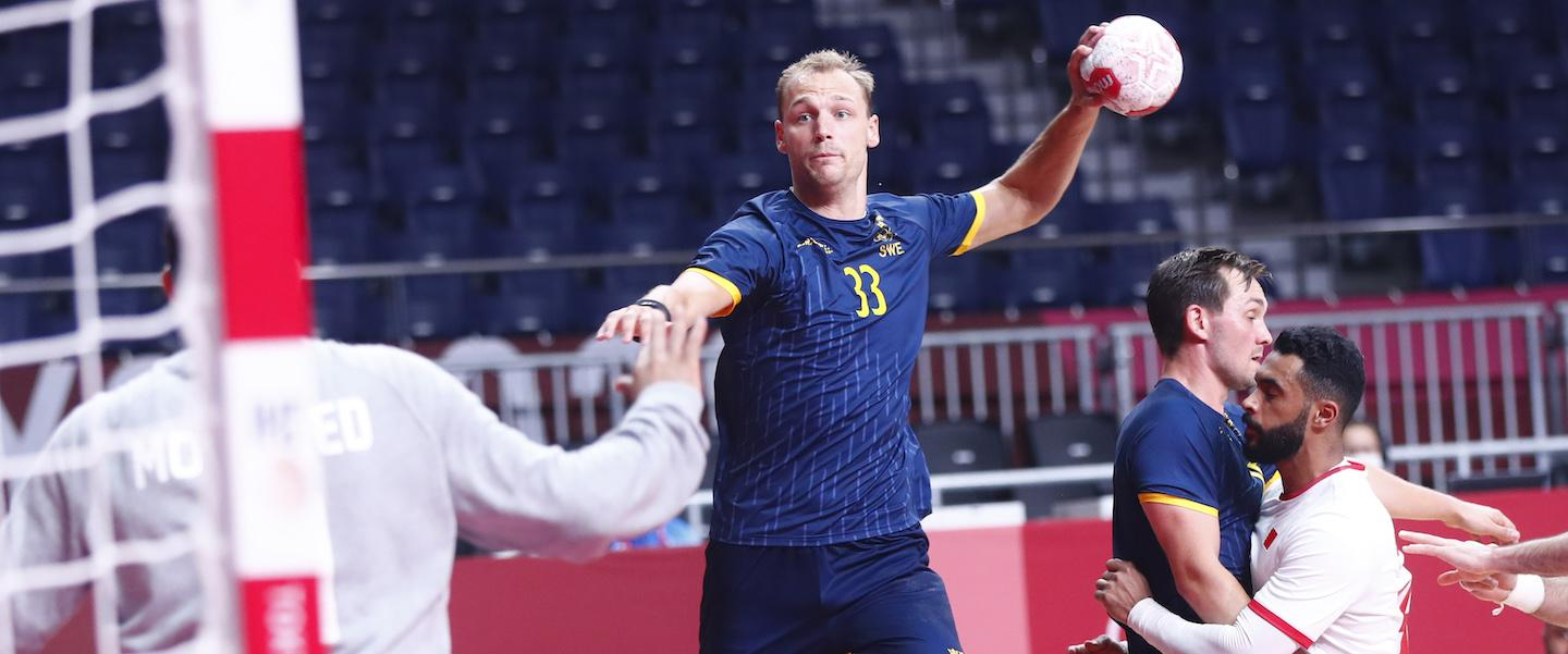 Crunch matches to seal the future in Group B - IHF
