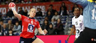 Norway do enough to end Angola's dreams