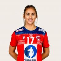 Helene Gigstad