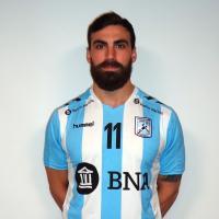 Lucas Dario